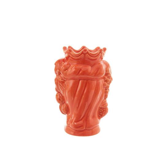 Moorish Head by Ceramiche Siciliane Ruggeri