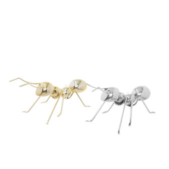 Decorative iron ant