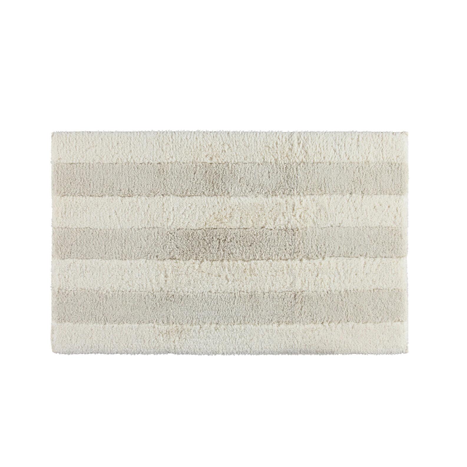Tappeto bagno in puro cotone Thermae