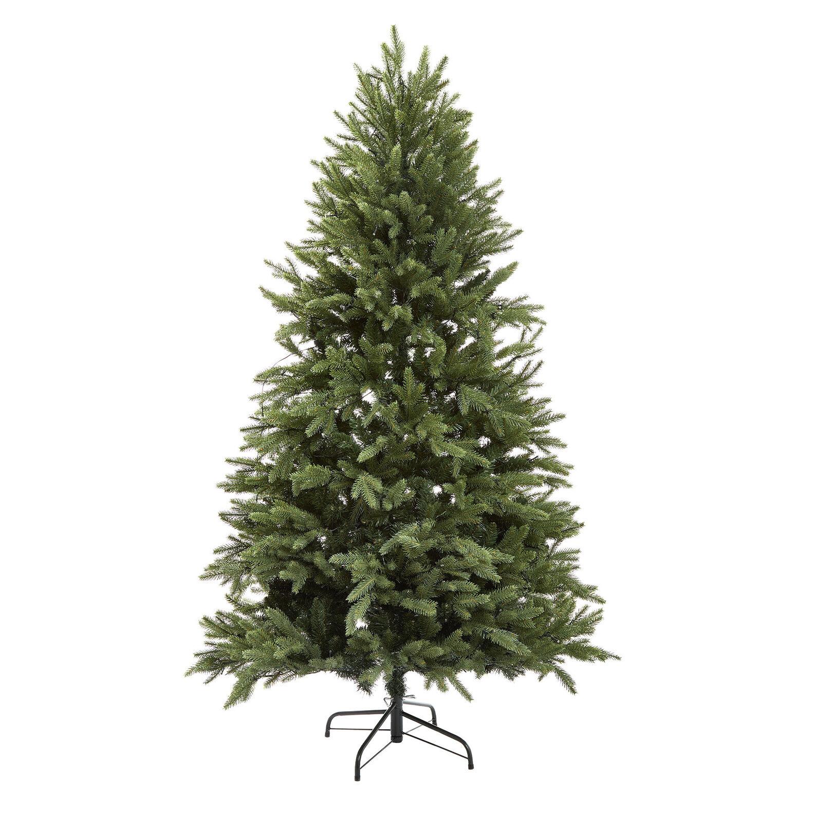 Albero di Natale Nordic Light 500LED H180cm