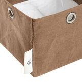 Essential® vaso fibra di cellulosa riciclata