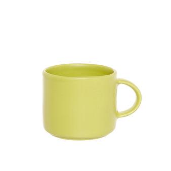 Mug ceramica dura opaca