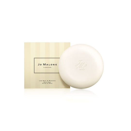 JO MALONE LONDON LIME BASIL & MANDARIN SOAP 100 G