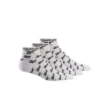 Set 3 calze alla caviglia classics