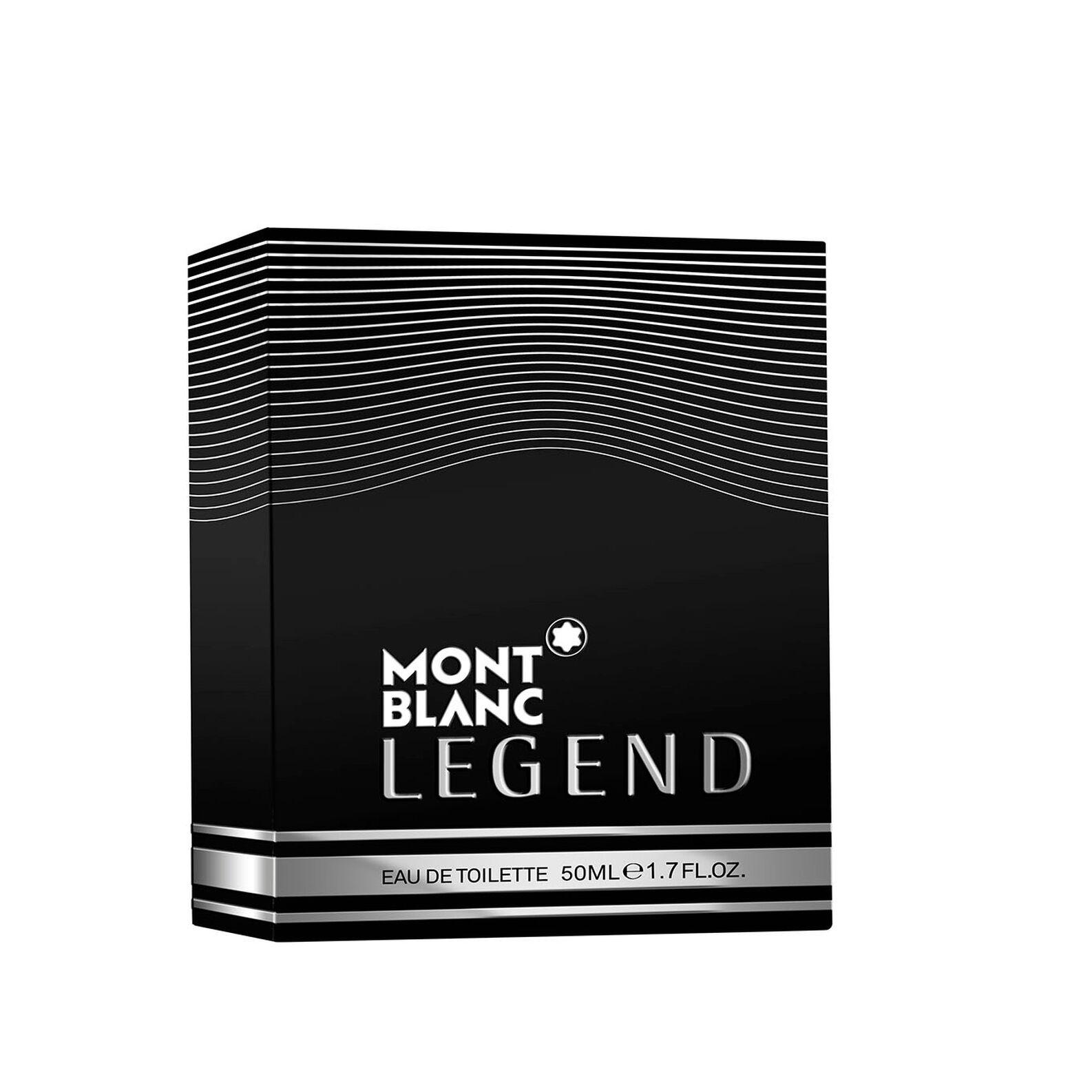 Montblanc Legend Eau de Toilette 50 ml