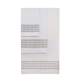 Portofino cord towel