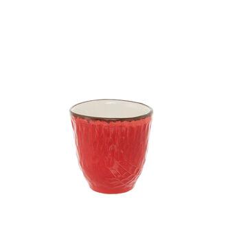 Bicchiere da caffè ceramica artigianale Preta