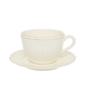 Tazza da colazione ceramica Dona Maria