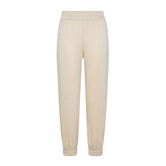 Pantalone tessuto leggero lurex Koan