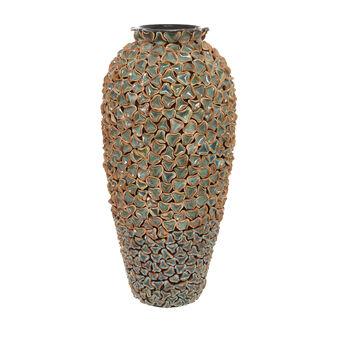 Handmade ceramic umbrella stand