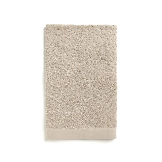 Asciugamano jacquard