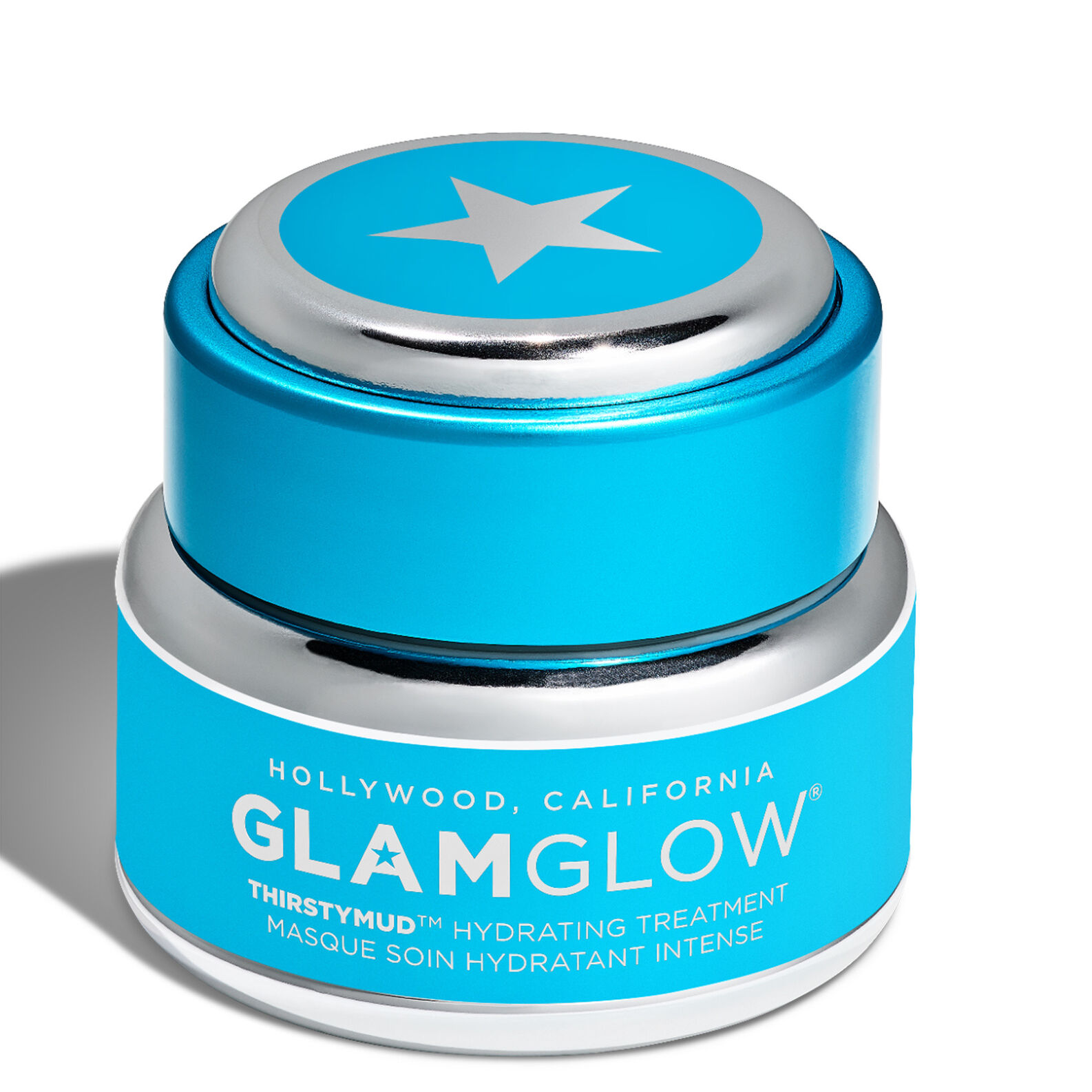Glamglow thirstymud - hydrating treatment 15 gr