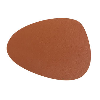 Leatherette table mat
