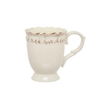 Mug in ceramica decorata Genny