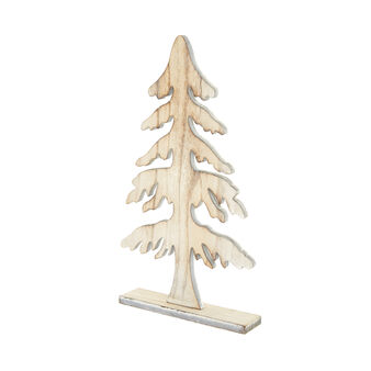 Sagoma decorativa albero di Natale