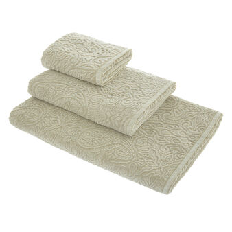 100% cotton stonewashed towel