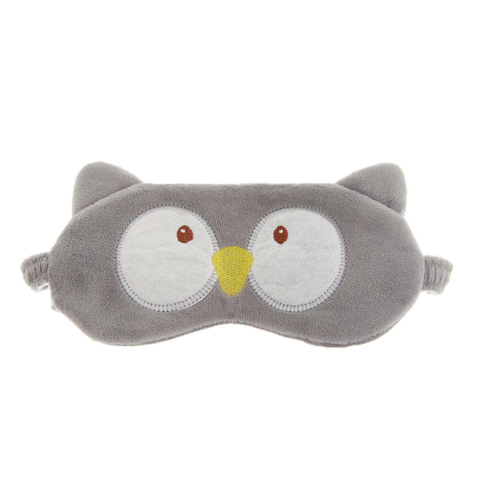 Animal-shaped eye masks