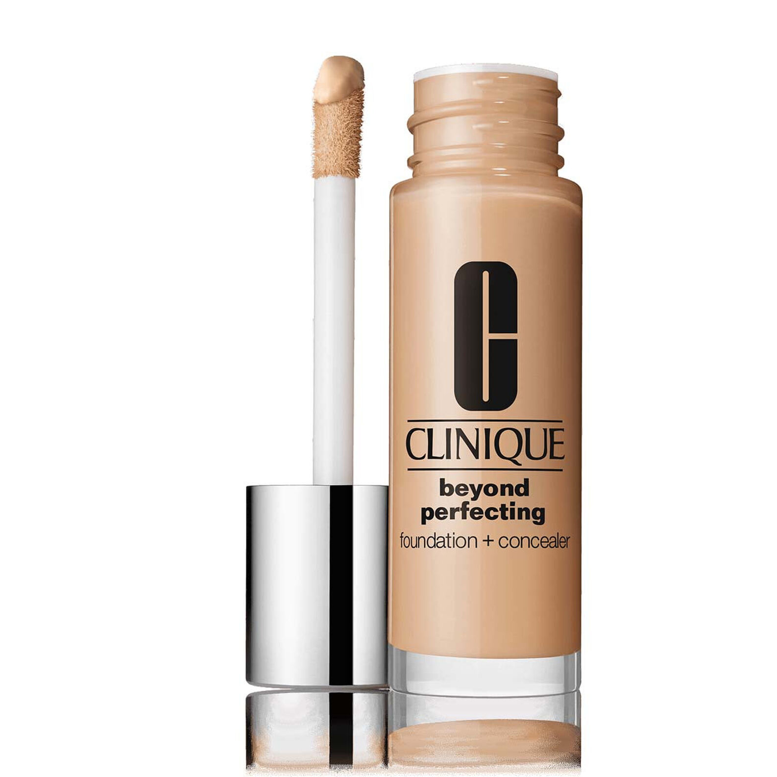 CLINIQUE BEYOND PERFECTING FOUNDATION - CN 52 NEUTRAL  30 ML