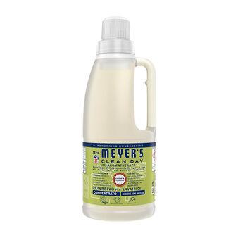 Detersivo per lavatrice profumo di limone 1.8l
