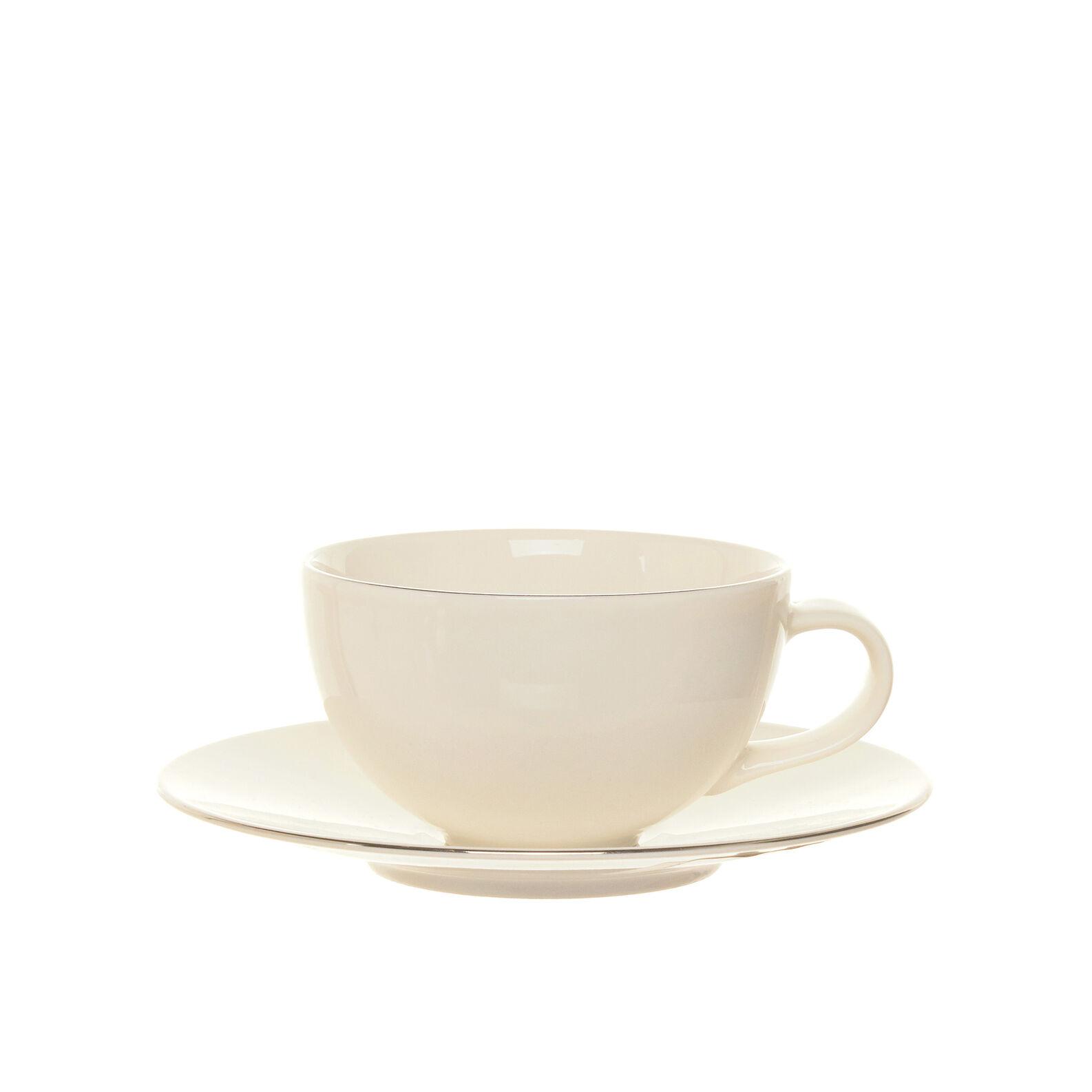 Roma new bone china tea cup