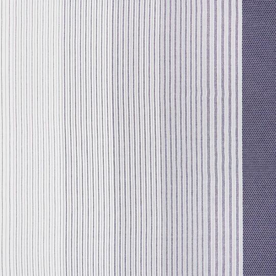 Pure cotton striped hammam beach towel