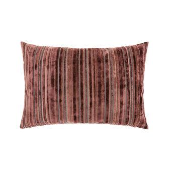 Cuscino velluto a coste 35x55cm