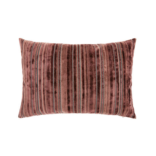 Corduroy cushion (35x55cm)