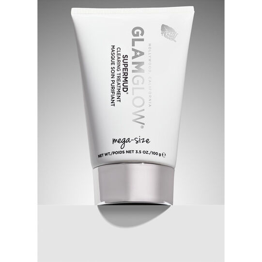 Glamglow supermud - clearing treatment 100 gr (tube)