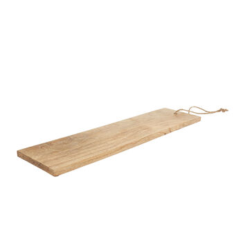 Mango wood chopping board