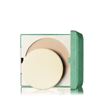 CLINIQUE STAY MATTE SHEER PRESSED POWDER - 101 INVISIBLE MATTE  7 G