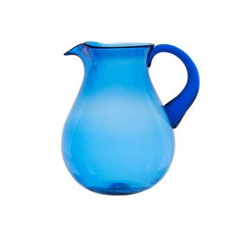 Caraffa acqua plastica MS