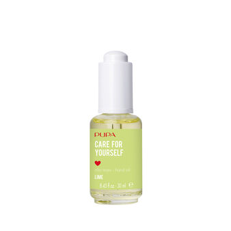 Pupa hand oil 30ml