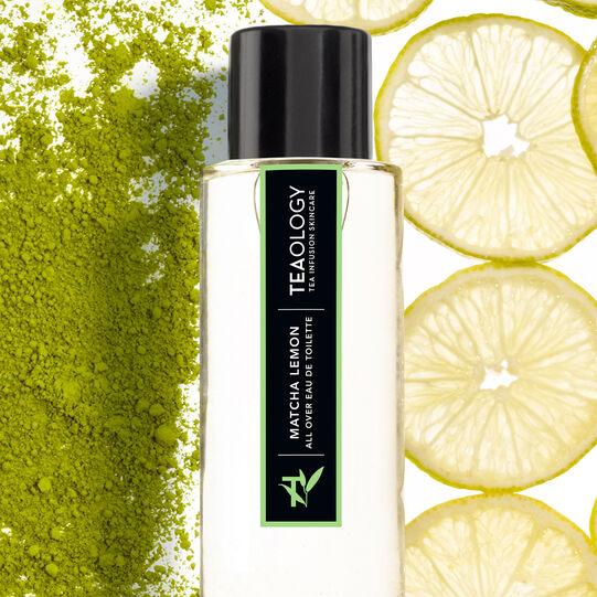 Teaology Matcha Lemon Eau de Toilette 100 ml