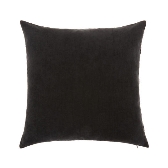 Houndstooth cushion (45x45cm)