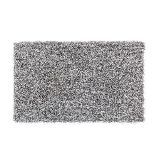 Tappeto bagno cotone pelo lungo