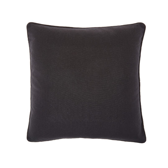 Cuscino cotone stampa Parigi 45x45cm