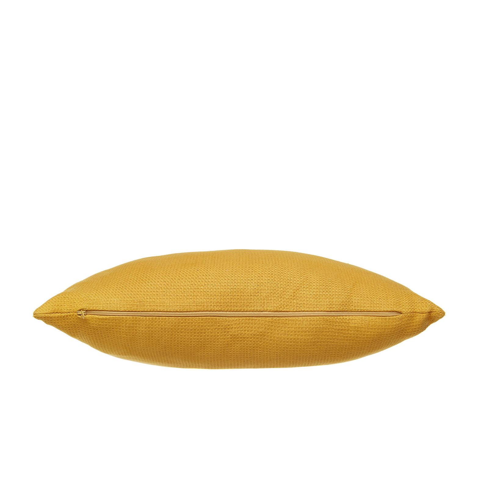 Cuscino cotone e fibra di bamboo 45x45cm