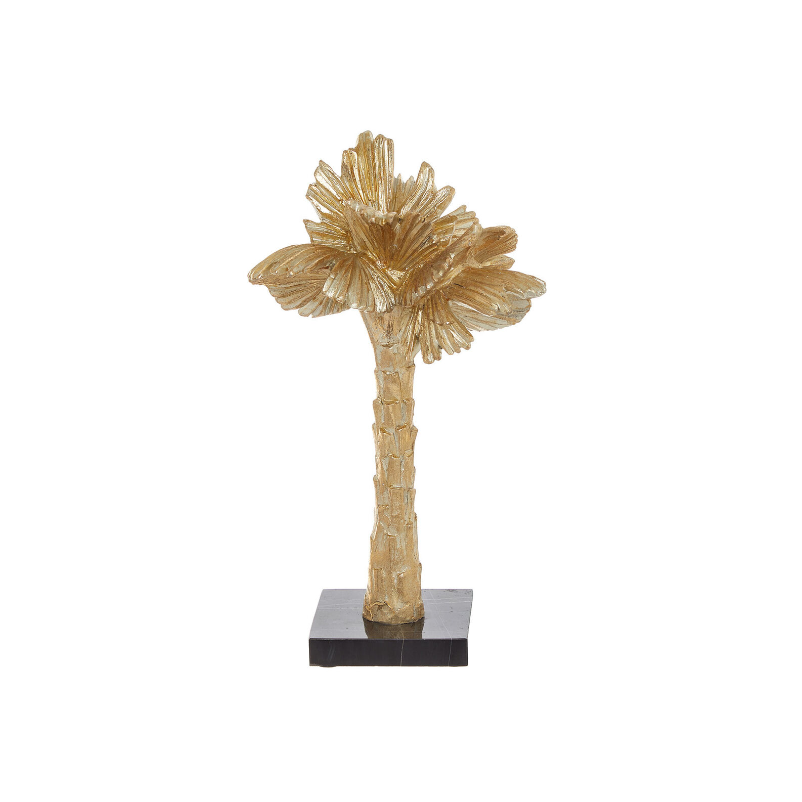 Hand-finished decorative palm