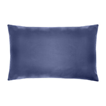 Solid colour 100% cotton pillowcase
