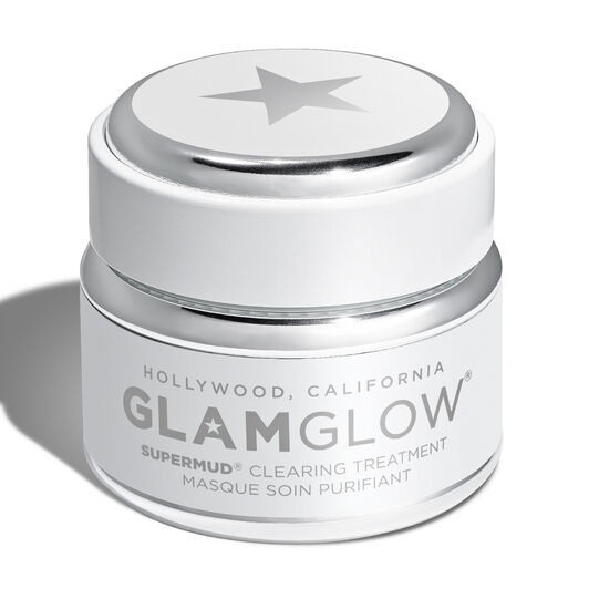 Glamglow supermud - clearing treatment 50 gr