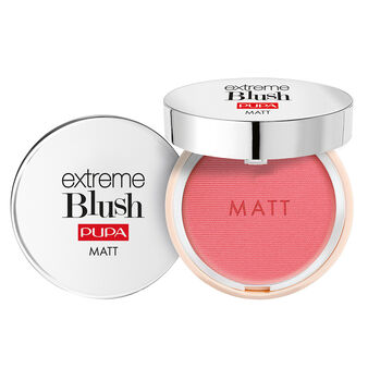 Pupa extreme blush matt - 01
