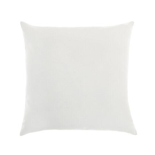 Cuscino cotone jacquard motivo paisley