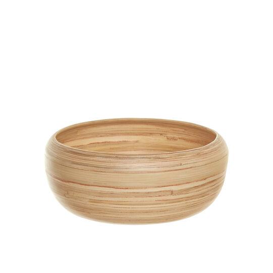 Coppa bambù