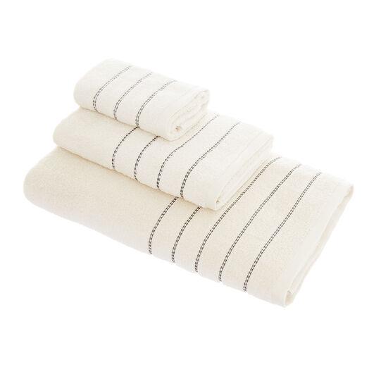 Asciugamano cotone ultra soffice zero twist