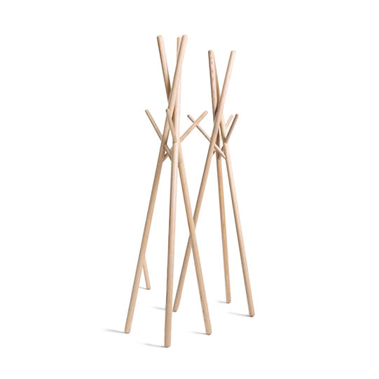 Cargo Play coat Stand
