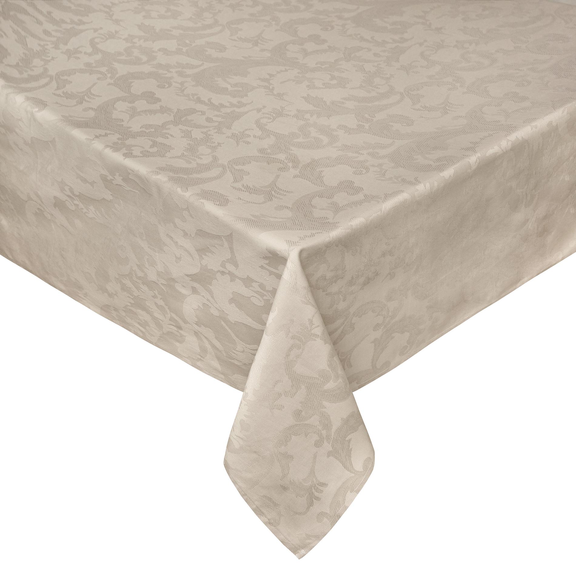 Tovaglia in jacquard di cotone egiziano coincasa