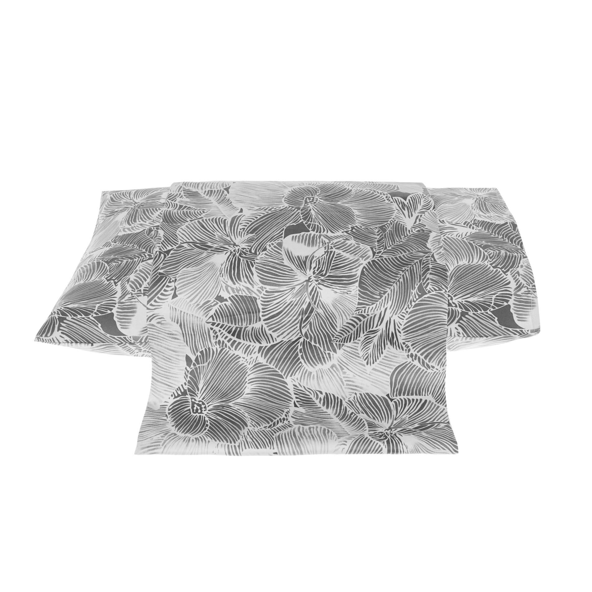 Linea letto in raso di cotone a fiori coincasa - Saldi coin casa ...