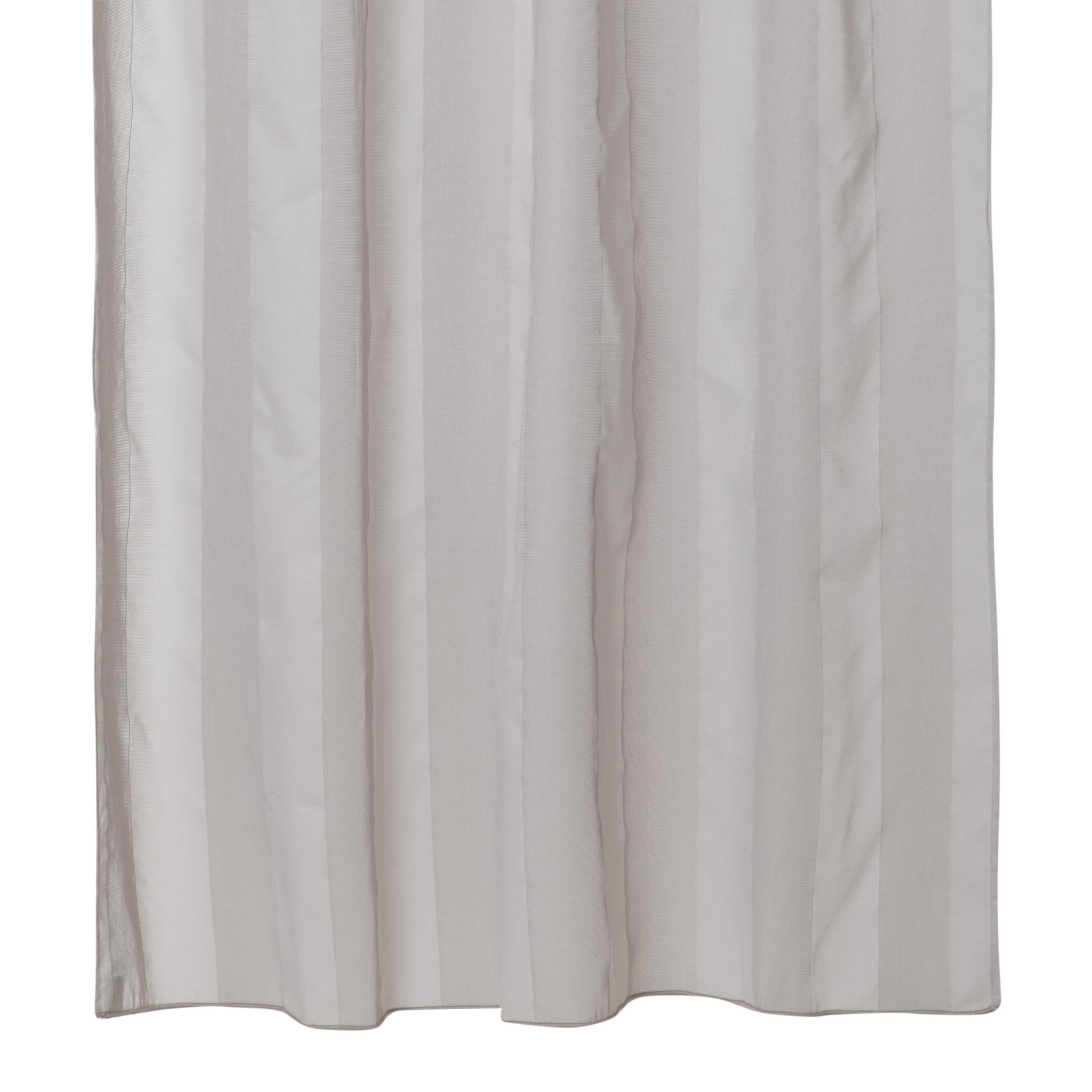 Curtain Vertical Striped Coincasa