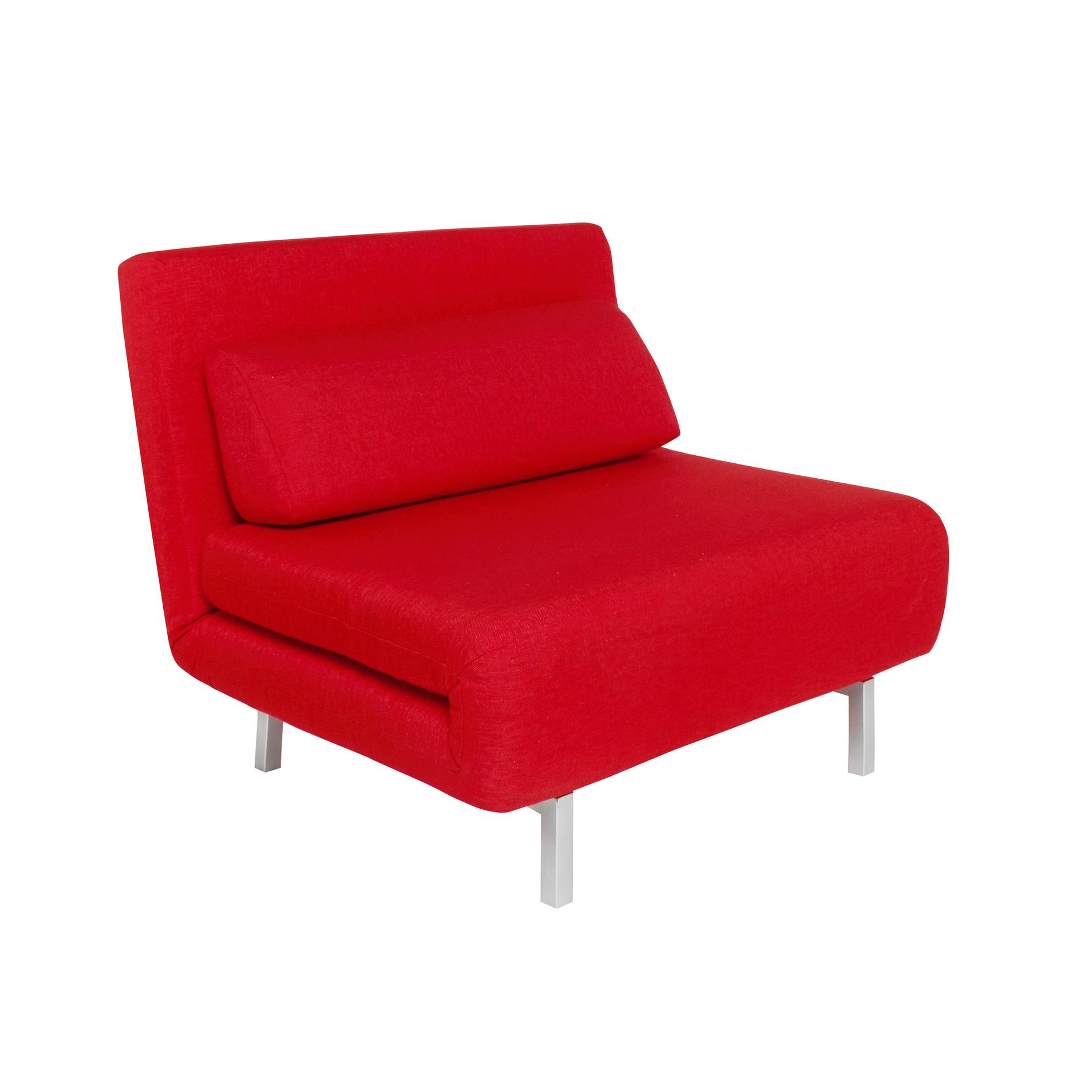 Poltrona letto red sofa coincasa - Poltrone e sofa poltrona letto ...
