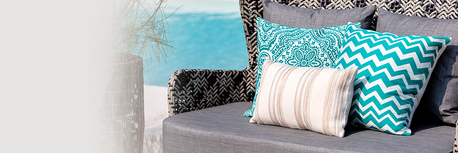 Tende da esterno tappeti e tessile casa estate coincasa - Tende coin casa ...